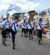140802_Sidmouth_Saturday