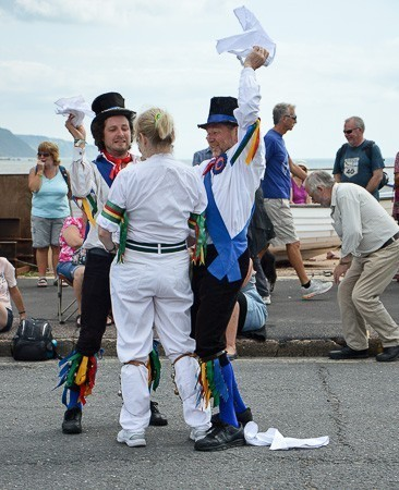 140806_Sidmouth_Wednesday